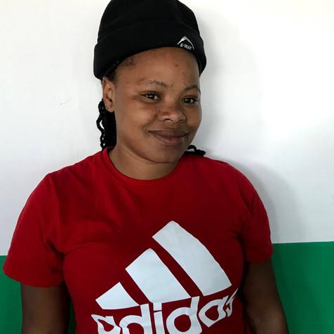 Yoliswa Nonqa