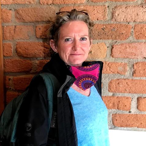 Linda Coltart