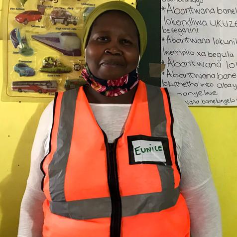 Eunice Mxamli