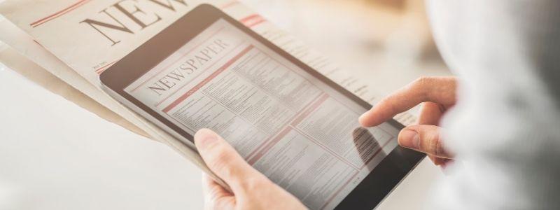 Skribu Digital | Online news | Mobile friendly | Optimize blog articles | Ultimate Blog post structure