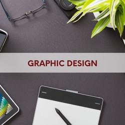 Skribu Digital Content Agency   Graphic Design   Services