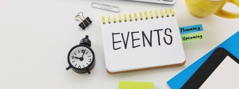 Online Courses | Events | Low Budget Promotion | Skribu Digital | CanvaPro