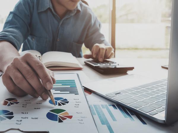 Reports | Business analytics | Content mareting | Promotion | Skribu Digital