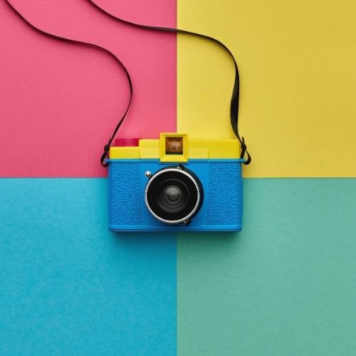 How to Prevent Image Theft from Your Site? | Artwork | Phtography | Copyright | Canva Pro