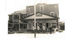 Saint-Jacques-de-Leeds vers 1940
