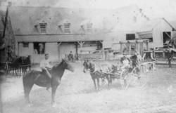 Kinnear's Mills vers 1895