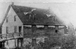 Kinnear's Mills vers 1930
