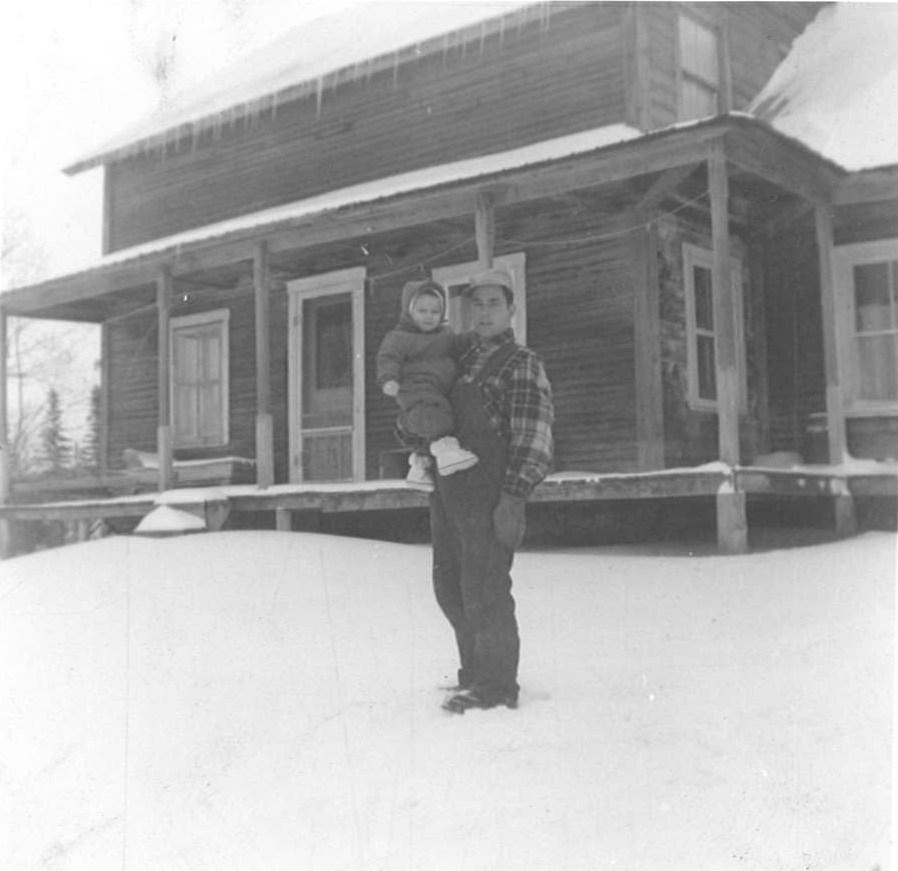 Kinnear's Mills vers1957