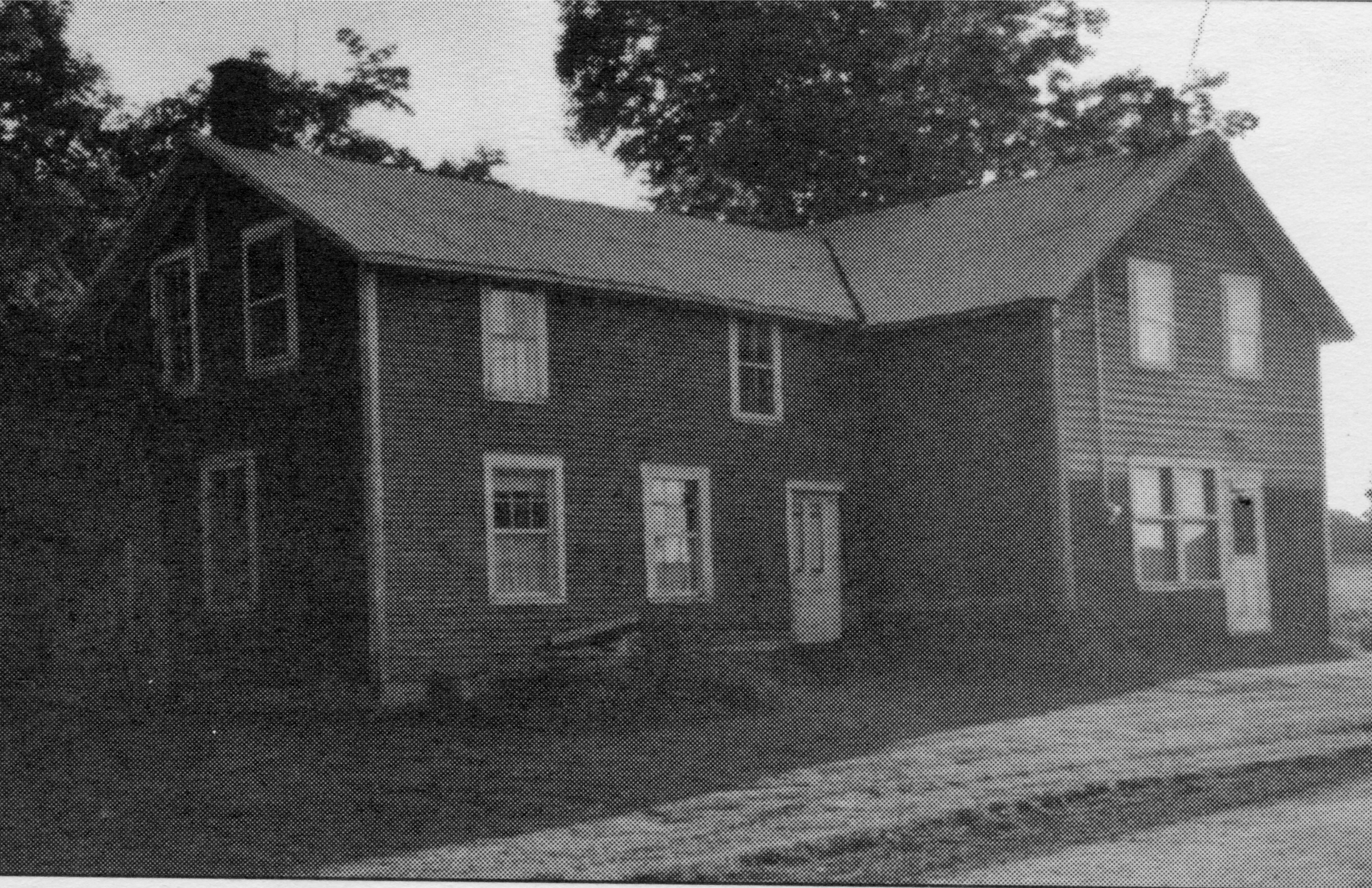 Kinnear's Mills