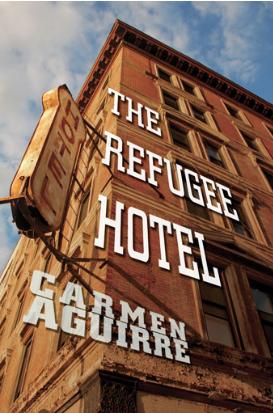 El hotel de los refugiados
