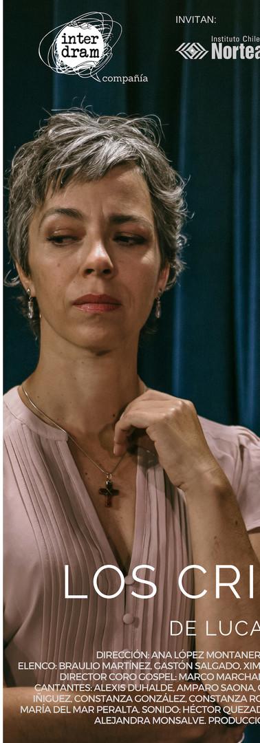 HERMANA ELIZABETH - XIMENA CARRERA