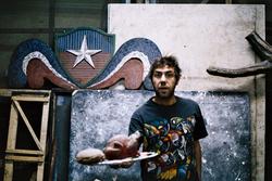 Alejandro Moreno. Foto Horacio Pérez