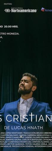 PASTOR ASOCIADO JOSHUA - GASTÓN SALGADO