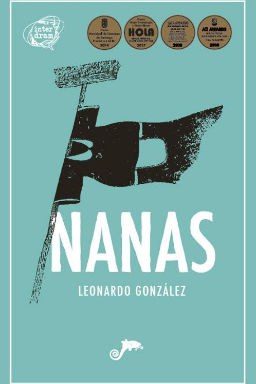 Texto teatral - NANAS de Leonardo González