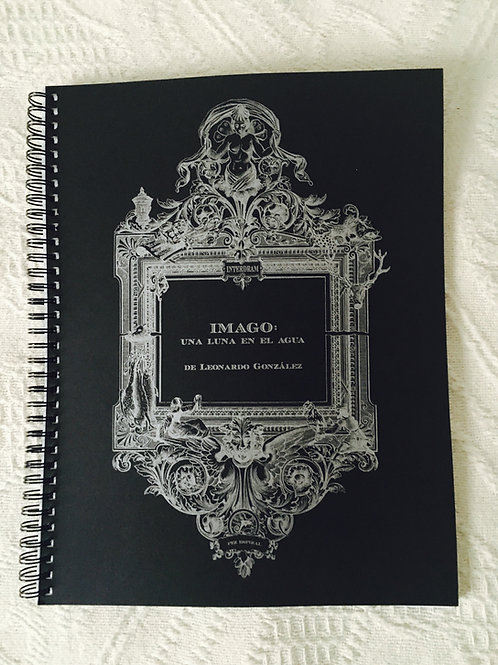 Texto teatral - IMAGO de Leonardo González