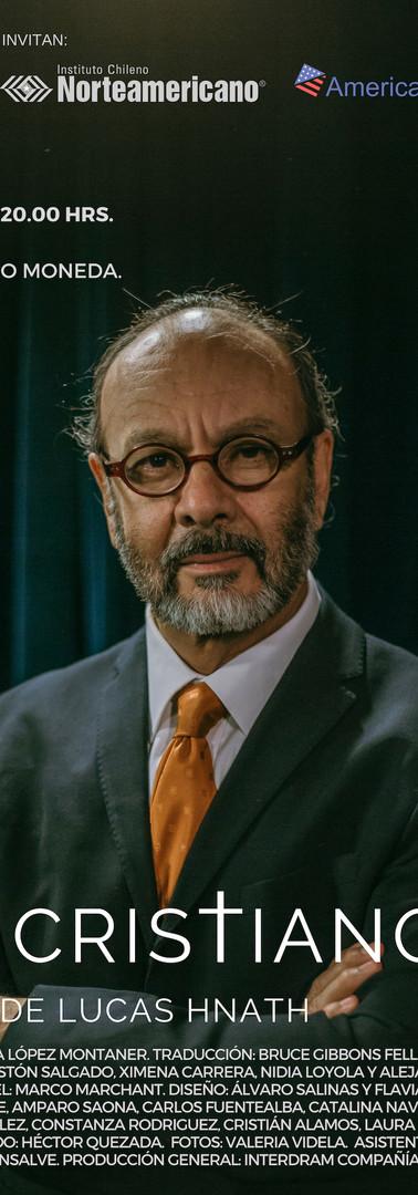 PRESBÍETRO JAY - ALEJANDRO CASTILLO