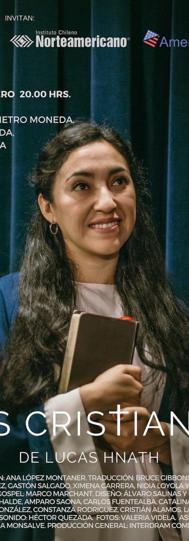 CORISTA JENNY - NIDIA LOYOLA