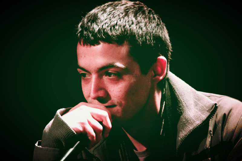 Sebastián Cárez-Lorca