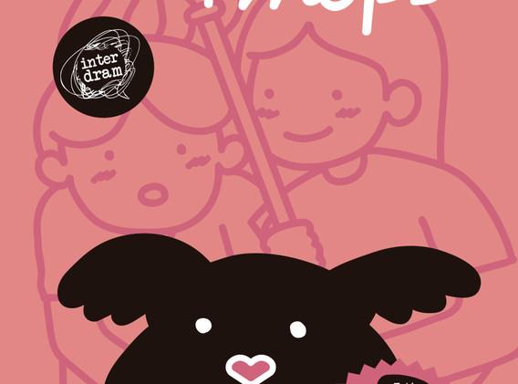 Mopi Mops (Book)