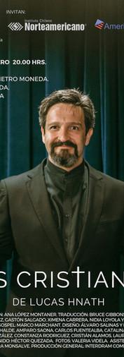 PASTOR PAUL - BRAULIO MARTÍNEZ