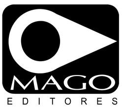 Logo Mago Editores