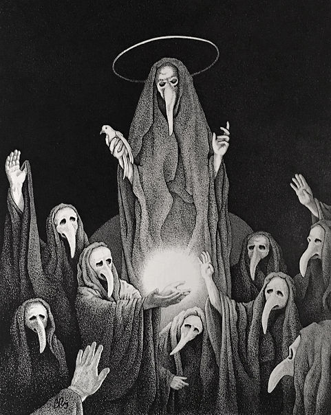 and the Holy Ghost