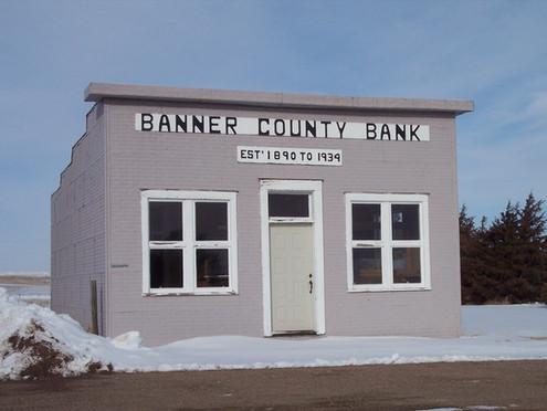 Banner County Bank