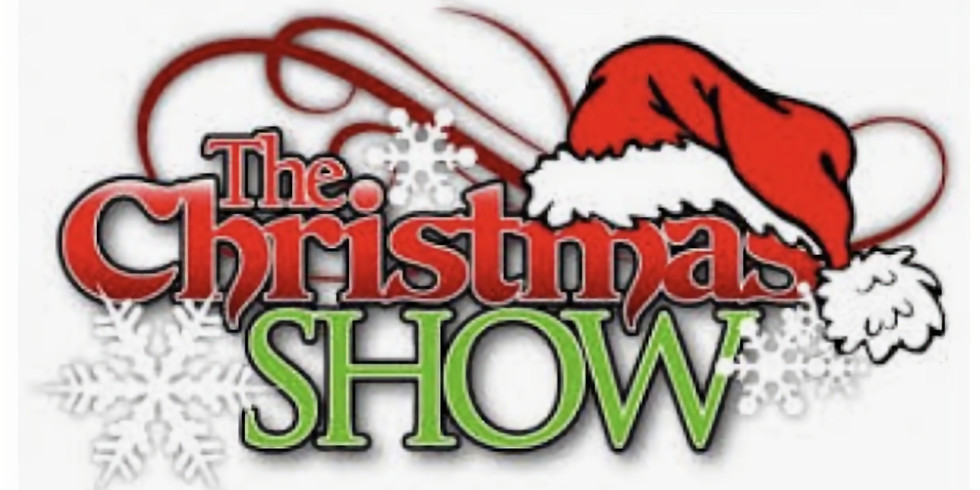 Toy Drive Fundraiser: Christmas Carols, Laughs, cookies & Milk and Light Refreshments