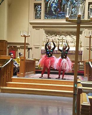 #ChildrenOfMurderedParents performing at