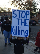 Stop The Killing
