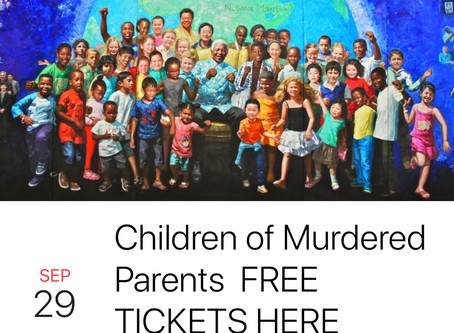 Children of Murdered Parents Event