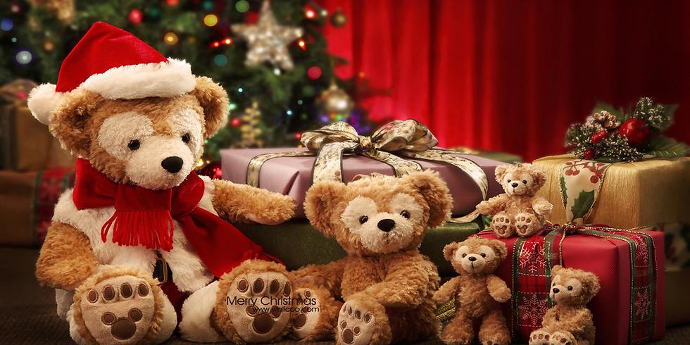 Winters Christmas Wish