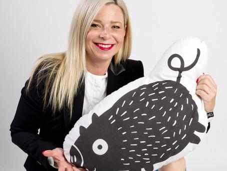 Jak vzniká kvalitní český design pro děti: Rozhovor s Chic By Pig