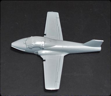 "Hobbycraft CT-114 Tutor""093"", 1:48"
