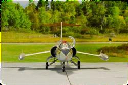 "CF-104 ""12704"""