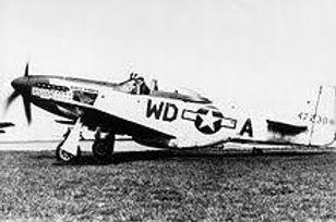 "Tamiya P-51D ""472308"", 1:32"