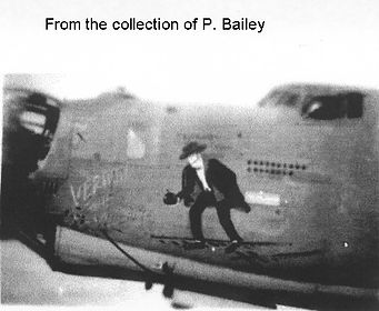 """Monogram B-24J """"TBA"""", 1:48"""