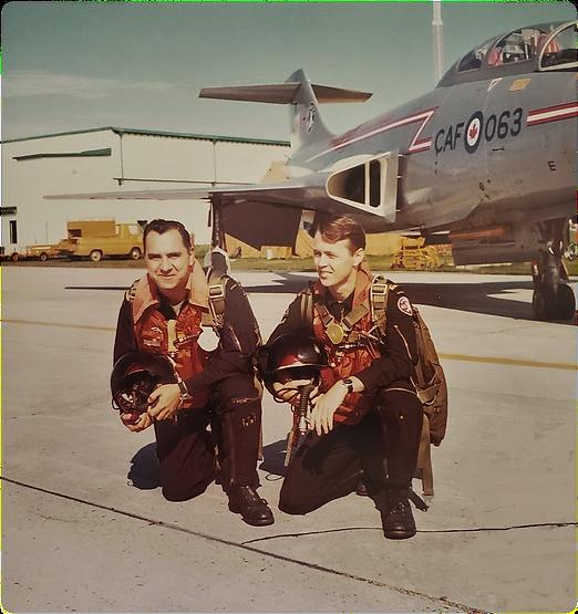 1:48 CF-101B Monogram kit 5829