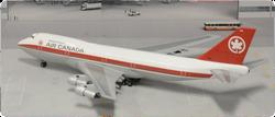 Air Canada Boeing 747-100, 1:144
