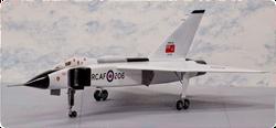 "CF-105 Avro Arrow ""206"", 1:48."