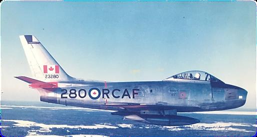 Italeri CL-13 ''280'', 1:32