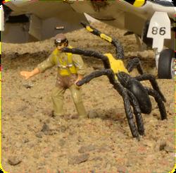 Corsair Sandbox - Tarantulas