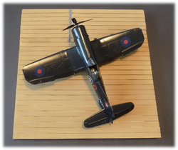 FAA Corsair IV, 1:48