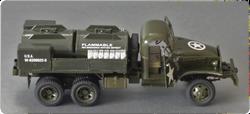HobbyBoss 83830 US GMC CCKW 750 gallon tanker, 1:35