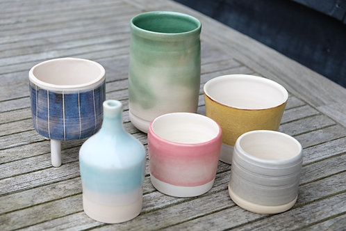 Tutored Pottery Studio - 2nd March