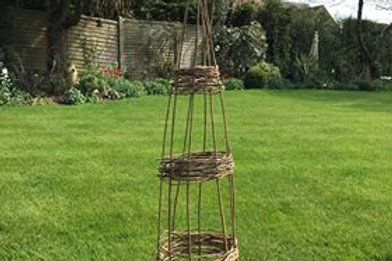 Willow Plant Support Workshop