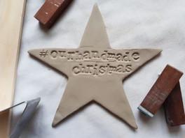 We're on a Christmas Craft Crusade!