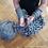Thumbnail: Beginners Arm Knitting - Knit a Throw