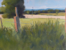 BAW21   Graham Jefford, Drawing & Oil Painting Artist