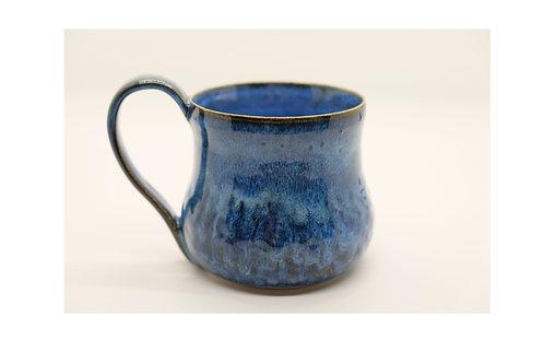 Midnight Sky Everyday Mug